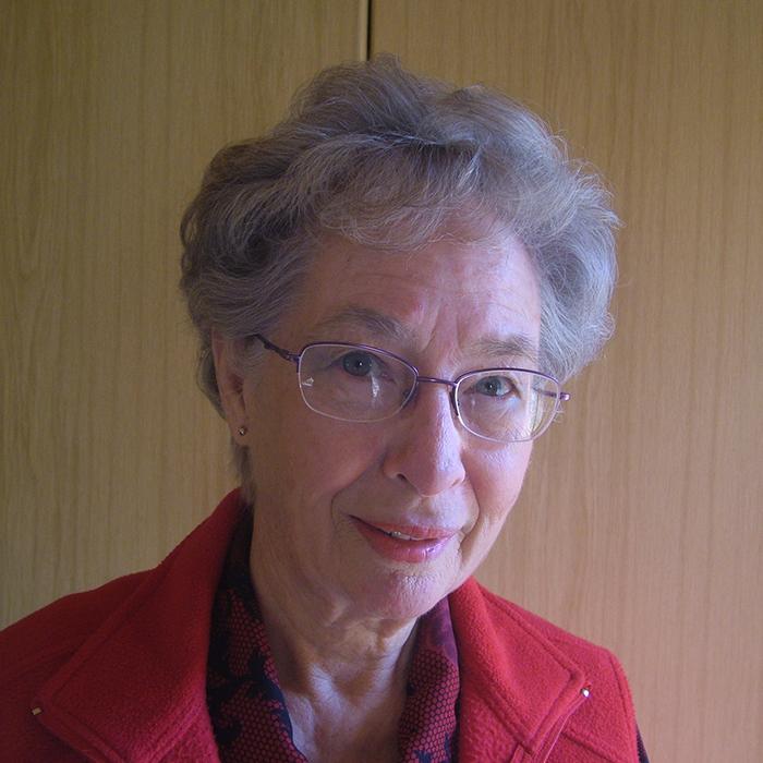Jeanette Horn