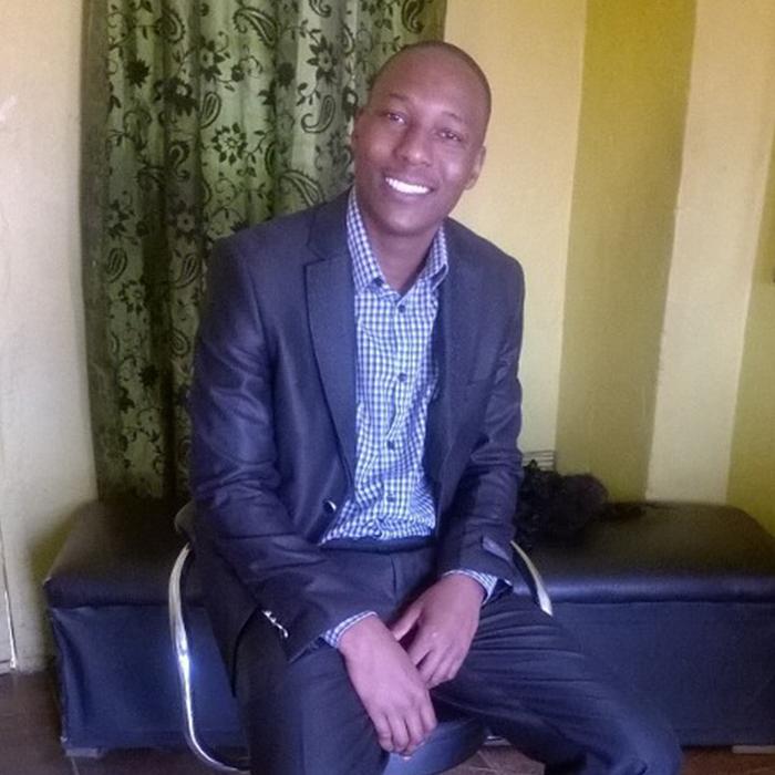 Thembalami Ndlovu